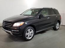 2014_Mercedes-Benz_M-Class_4MATIC® 4dr ML 350_ Cary NC