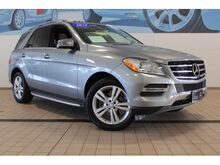 2014_Mercedes-Benz_M-Class_ML 350 4MATIC®_ Kansas City MO