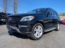 2014_Mercedes-Benz_M-Class_ML 350 4MATIC_ Raleigh NC