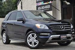 Mercedes-Benz M-Class ML 350 AWD/NAV/BLIND SPOT/REAR CAM/HK SOUND 2014