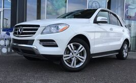 2014_Mercedes-Benz_M-Class_ML 350 BlueTEC_ Dothan AL