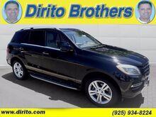 2014_Mercedes-Benz_M-Class_ML 350 BlueTEC_ Walnut Creek CA