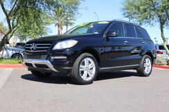 2014_Mercedes-Benz_M-Class_ML 350_ Gilbert AZ