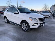 2014_Mercedes-Benz_M-Class_ML 350_ Keene NH