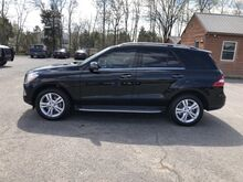2014_Mercedes-Benz_M-Class_ML 350_ Kernersville NC