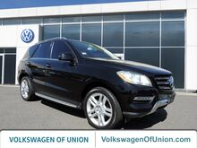 2014_Mercedes-Benz_M-Class_ML 350_ Union NJ