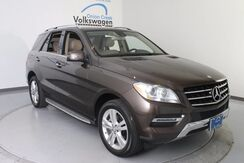 2014_Mercedes-Benz_M-Class_ML 350_ Longview TX