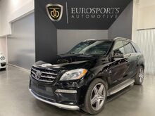 2014_Mercedes-Benz_M-Class_ML 63 AMG_ Salt Lake City UT