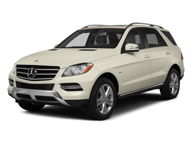 2014 Mercedes-Benz M-Class ML350 4MATIC® SUV Morristown NJ