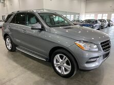Mercedes-Benz ML350 BlueTEC 65k MSRP 2014