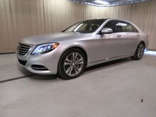 2014_Mercedes-Benz_S-Class_S 550 4MATIC®_ Tiffin OH
