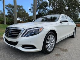 2014_Mercedes-Benz_S-Class_S 550_ Hollywood FL