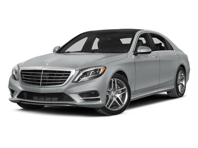 2014 Mercedes-Benz S-Class S 550 Morristown NJ