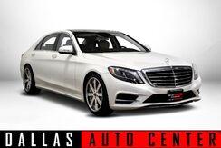 2014_Mercedes-Benz_S-Class_S550 4MATIC_ Carrollton TX