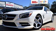 2014_Mercedes-Benz_SL-Class_SL 550 2dr Convertible_ Saint Augustine FL