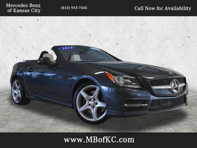 2014 Mercedes-Benz SLK 250 Kansas City MO