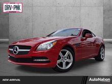 2014_Mercedes-Benz_SLK-Class_SLK 250_ Fort Lauderdale FL