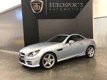 2014_Mercedes-Benz_SLK-Class_SLK 250_ Salt Lake City UT