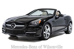 2014_Mercedes-Benz_SLK_SLK 250_ Portland OR