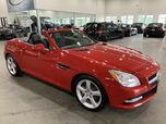 2014 Mercedes-Benz SLK250 50k MSRP