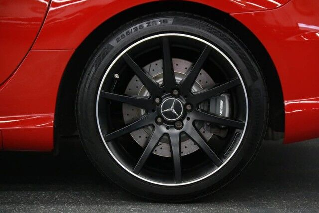 2014 Mercedes-Benz SLK55 AMG Performance Package 2dr Convertible Chicago IL