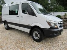 2014_Mercedes-Benz_Sprinter 2500__ Pen Argyl PA