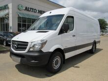 2014_Mercedes-Benz_Sprinter_2500 High Roof 170-in. WB EXT_ Plano TX