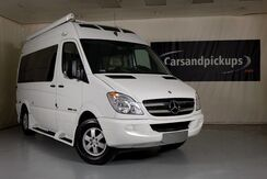 2014_Mercedes-Benz_Sprinter 2500_Roadtrek RV_ Dallas TX