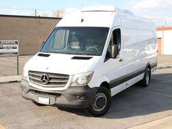 2014_Mercedes-Benz_Sprinter Cargo Vans_EXT_ Addison IL