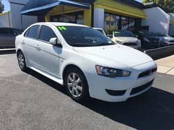 2014_Mitsubishi_Lancer_4d Sedan ES Auto_ Albuquerque NM