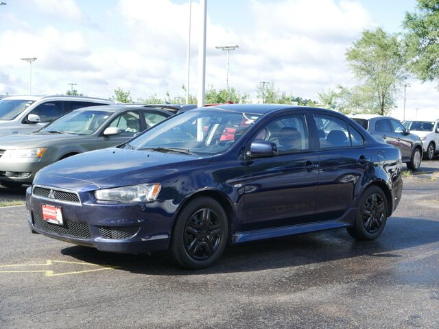 2014 Mitsubishi Lancer ES Inver Grove Heights MN