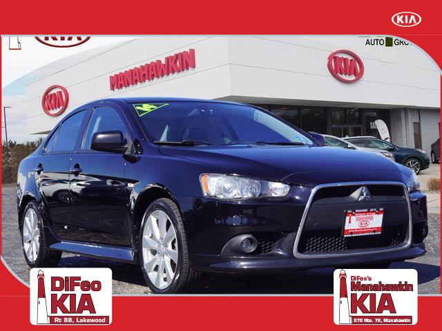 2014 Mitsubishi Lancer GT Lakewood NJ