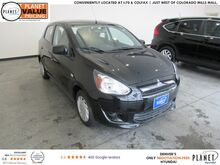 2014 Mitsubishi Mirage DE Golden CO