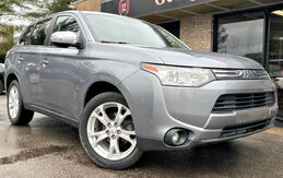 2014_Mitsubishi_Outlander_GT_ Georgetown KY