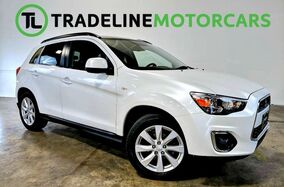 2014_Mitsubishi_Outlander Sport BLUETOOTH, REAR VIEW CAMERA, POWER WINDOWS AND MUCH MORE!!!_SE_ CARROLLTON TX