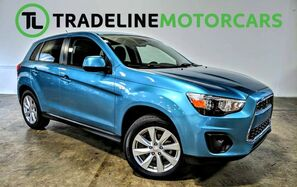 2014_Mitsubishi_Outlander Sport_ES BLUETOOTH, POWER WINDOWS, POWER LOCKS AND MUCH MORE!!!_ CARROLLTON TX