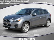 2014_Mitsubishi_Outlander Sport_ES_ Normal IL