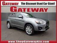 2014 Mitsubishi Outlander Sport ES Warrington PA