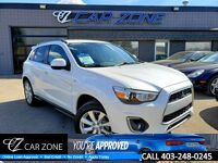2014 Mitsubishi RVR GT AWD ONE OWNER