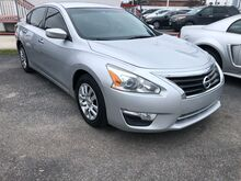 2014_NISSAN_ALTIMA__ Houston TX