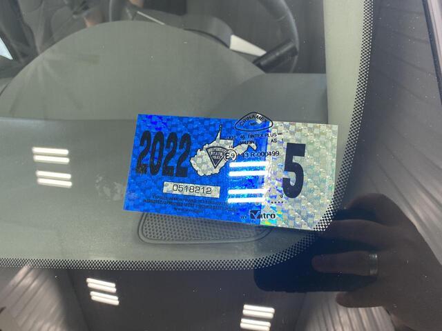 2014 NISSAN FRONTIER 4X4 SV Bridgeport WV