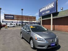 2014_NISSAN_SENTRA_S_ Kansas City MO