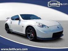 2014_Nissan_370Z_2dr Cpe Manual NISMO_ Cary NC