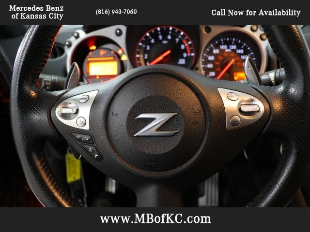 2014 Nissan 370Z Roadster Touring Kansas City MO