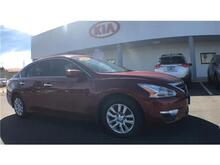 2014_Nissan_Altima__ Crystal River FL