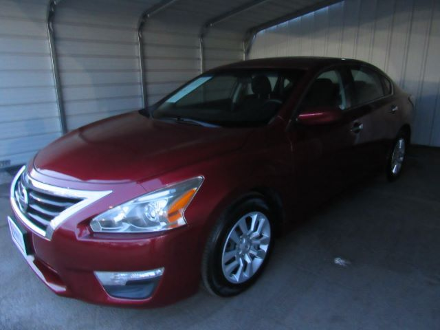 2014 Nissan Altima 2.5 Dallas TX