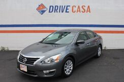 2014_Nissan_Altima_2.5_ Dallas TX