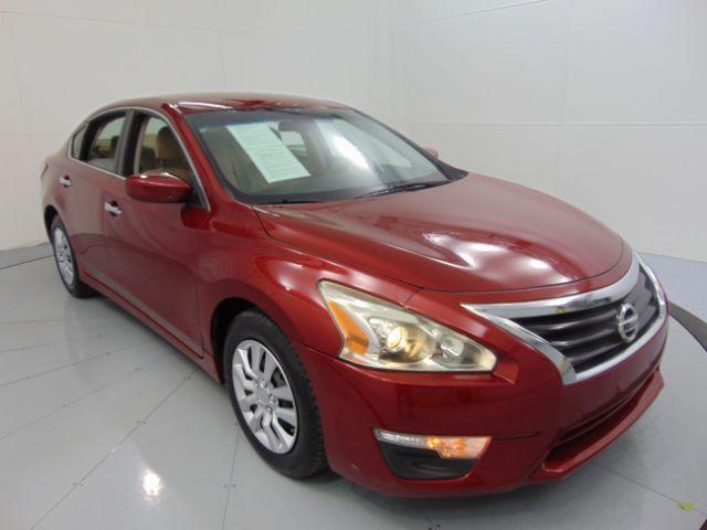 2014 Nissan Altima 2.5 Dallas TX