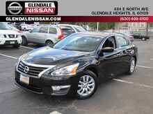 2014_Nissan_Altima_2.5_ Glendale Heights IL
