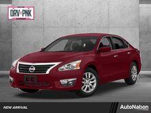 2014_Nissan_Altima_2.5_ Houston TX